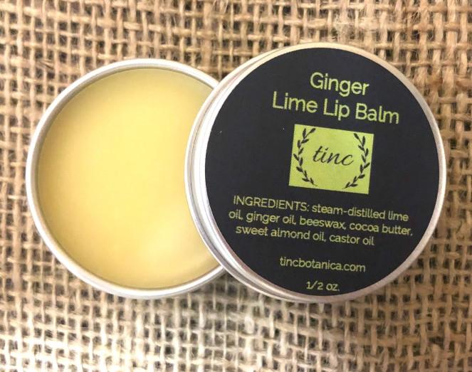 ginger lime pic1